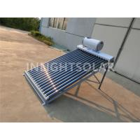 Solar Water Heater together with Hot Water Air Heat Exchanger together with Solar Powered Livestock Water Heater besides Solar Panel Streetlights besides Passive Solar Water Heater Systems. on evacuated tube solar hot water