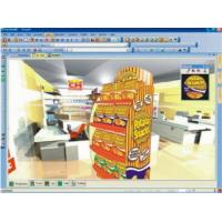 Buy cheap Easy Editing Packaging Design Software , Cardboard Box Design Software from wholesalers