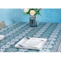 Wholesale Wood Pulp Disposable Paper Tablecloth Printed Eco - Friendly For Wedding from china suppliers