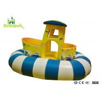 Wholesale Pre - School Children Large Indoor Play Area With Custom Made Design from china suppliers