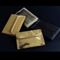 China Credit Card Tactical Protective Gear Advanced Tactical Wallets For Men wholesale