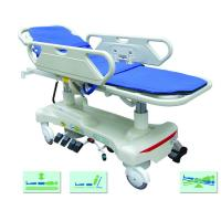 Deluxe Automatic Electric Patient Transfer Trolley For First Aid