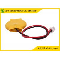 Wholesale CMOS Rechargeable Coin Cell Batteries ML1220 3V 17mAh Button Solid Material from china suppliers