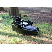 Buy cheap Black Shuttle bait boat GPS RC model radio control DEVC-200 AC 110-240V from wholesalers