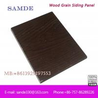 Corner protect quality corner protect for sale for Wood grain siding panels