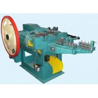 Serve High Quality Z94-4C Nail Making Machine With Favorable Price