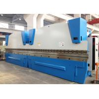 Wholesale 320 T CNC Synchronize Tandem Press Brake Bending Machine Start From Trapezium Plate from china suppliers
