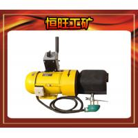 Wholesale DM-750 type electric rail end face grinding machine from china suppliers