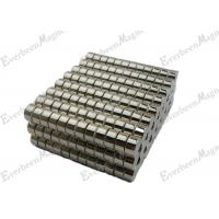 """Wholesale Cylinder Permanent Neodymium Magnets 3/4dia x 3/8"""" thick neodymium cube magnets from china suppliers"""