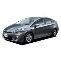 Wholesale Black / Gray Toyota Door Replacement 2012 Toyota Prius Rear Door 67004-47070/67003-47070 from china suppliers