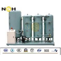 Wholesale Portable Centrifugal Oil Separator Highly Automatic Custom Color NSH YSFL from china suppliers