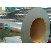 Wholesale ASTM A240 304 Stainless Steel Strip Coil 2B Finish With 1219mm 1500mm Width from china suppliers