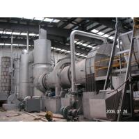 Quality Medical Waste Calcination Plant for sale