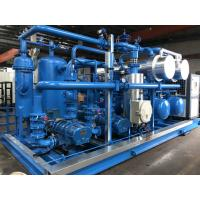 Wholesale Industry Hydrogen Recovery Unit Ammonia Plant For Methanol Production from china suppliers
