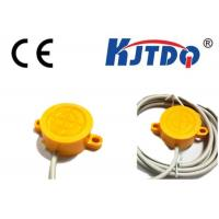 Wholesale 3 Wire Proximity Sensor , Flush Type Sensor 10 - 36Vdc Operating Voltage from china suppliers