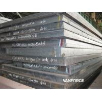 Wholesale 4142M CrMnMo Quenched And Tempered Steel Plate High Dimensional Stability from china suppliers