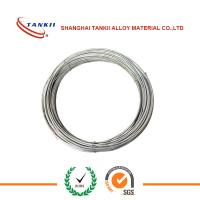 Wholesale Industrial Furnace 0Cr21Al6Nb Fecral Alloy Resistance Heater Wire from china suppliers