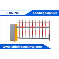 Wholesale Best selling competitive price automatic parking barrier gate from china suppliers