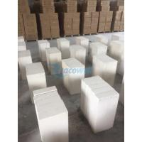 Wholesale RACOFIBER Refractory insulation Calcium silicate board 1050C from china suppliers