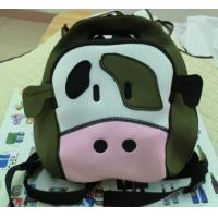Wholesale Funny cute monkey design kids backpack school bag. with double strap for 3-5years old kids from china suppliers