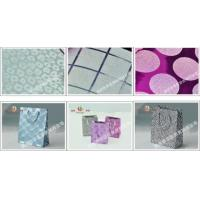 Buy cheap Glitter Film, Shiny Film, Spangle Film from wholesalers