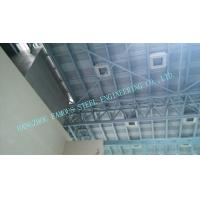 Wholesale Welded Or Hot Rolled, Railway Station, Q235 & Q345 Structural Metal Truss Warehouse from china suppliers