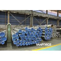 Wholesale ASTM A335 P11 Round Seamless Alloy Steel Pipe High Mechanical Properties from china suppliers