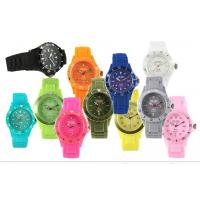 Wholesale Colored Classical Big Face Watches , 43mm Quartz Watches For Men from china suppliers