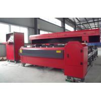 Wholesale Sheet Metal / Laser Pipe Cutting Machine Customized Energy Saving from china suppliers
