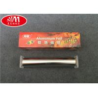 Quality Catering Aluminium Foil Roll Heavy Duty Aluminum Foil Paper 18In X 20 Micron X for sale
