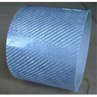 Wholesale Light weight Round Fiberglass Poles Smooth surface High tensile strength from china suppliers