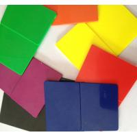 Latest colored plastic sheets - buy colored plastic sheets