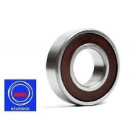 Quality 6214 70x125x24mm DDU Rubber Sealed 2RS NSK Radial Deep Groove Ball Bearing ebay for sale