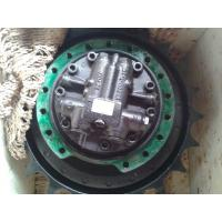 Wholesale Hitachi ZX200 Excavator Travel Motor , Durable Hydraulic Final Drive Motor from china suppliers