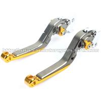 Wholesale Folding & Extendable Motorcycle Brake Clutch Lever For Buell XB12 XB12R from china suppliers
