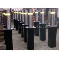 Wholesale Customized Automatic Bollards IP68 Hydraulic Road Blocker For Driveways from china suppliers
