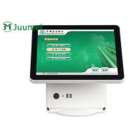 Wholesale Electronic Queue Management System / Intelligent Queue Ticket Machine from china suppliers