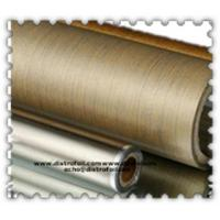 Wholesale Pet hot stamping foil in gold or silver from china suppliers