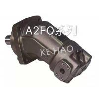 Wholesale Iron Or Aluminum  Axial Piston Pump / Medium High Pressure Piston Pump A2FO Series from china suppliers