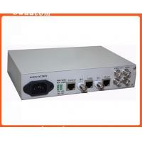 Buy cheap Video/Audio Over E1 Multiplexer Video over E1 multiplexer can realize 1 channel from wholesalers