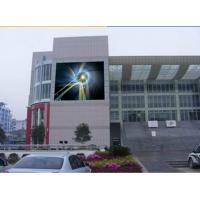 Wholesale Outdoor Full Color LED Display P9 Display  for Shopping Mall / Airport  Advertising from china suppliers