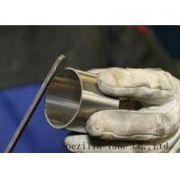"""Wholesale ASME BPE AiSi 316L 1""""x1.65mm 90 Degree Elbow SF1 Polished for Food equipment from china suppliers"""