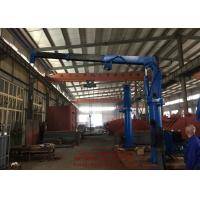 Wholesale Electro-Hydraulic Telescopic Knuckle Boom Crane / Marine Deck Cranes 4 Ton from china suppliers