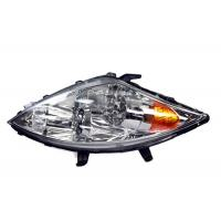 China 4121200-K80 Great Wall Car Headlight Assembly For Haval H5 Euro Auto Head Lamps wholesale