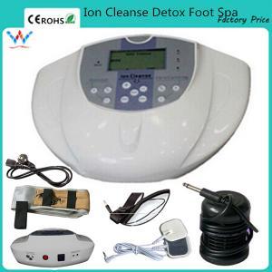 Detoxifying Foot Baths Quality Detoxifying Foot Baths
