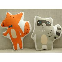 Wholesale Animal Pattern Soft Toy Doll Korean Styles Cute Design For Playing / Decoration from china suppliers