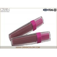 Wholesale Lovely Long Wearing Sparkle Lip Gloss , Shiny Lip Plumper Lip Gloss from china suppliers