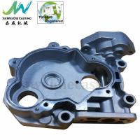 Wholesale 16949 Registerd Quality Pressure Die Casting Process , Die Casting Parts from china suppliers