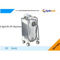 Wholesale Multifunction beauty machine / E Light IPL RF wrinkle removal machine from china suppliers