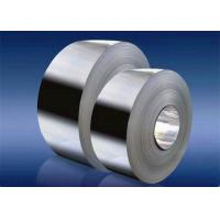 2B Finished Sheet Metal Coil , J1 J3 J4 201 Grade Polished Stainless Steel Strips
